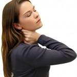 علت گردن درد چیست؟