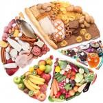 تاثیر تغذیه در میگرن