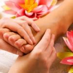 درمان درد کف پا