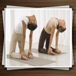 درمان کیفوز (قوز پشتی) با ورزش