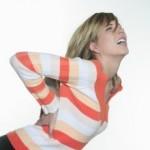 لیزر درمانی برای دیسک کمر