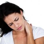 گردن درد را چگونه درمان کنیم