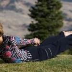 حرکات ورزشی و درمان گودی کمر