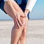درد زانو و  روش های درمان آن