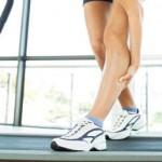 دلایل گرفتگی عضلات