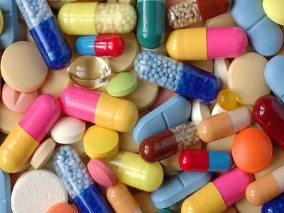 دارو در درمان زانودرد