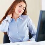 ورزش گردن آرتروز