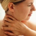 علل وعوارض گردن درد