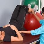 درمان فیزیوتراپی کمردرد