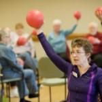 ورزش و درمان پارکینسون