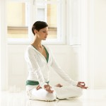 یوگا برای کمردرد
